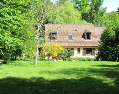 Vente Maison 6 pièces 137m² Poigny-la-Forêt (78125) - photo