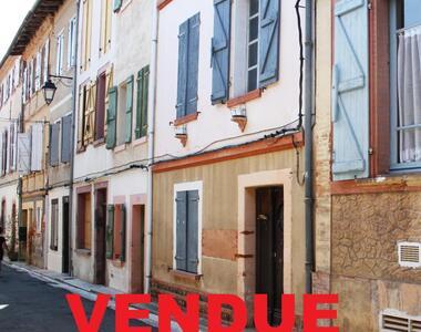 Vente Maison 7 pièces 140m² SAMATAN-LOMBEZ - photo