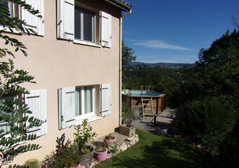 Sale House 6 rooms 150m² Aubenas (07200) - Photo 1