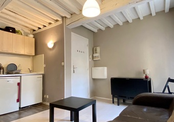 Location Appartement 2 pièces 29m² Metz (57000) - Photo 1