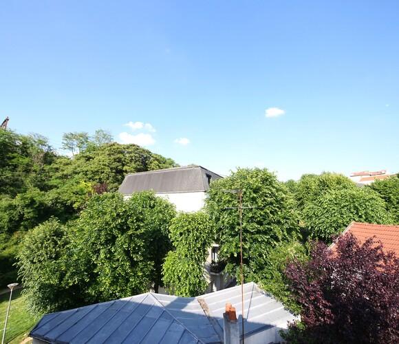 Location Appartement 1 pièce 20m² Meudon (92190) - photo