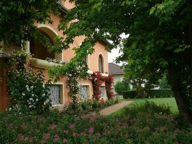Vente Maison 11 pièces 190m² Beaurepaire (38270) - photo