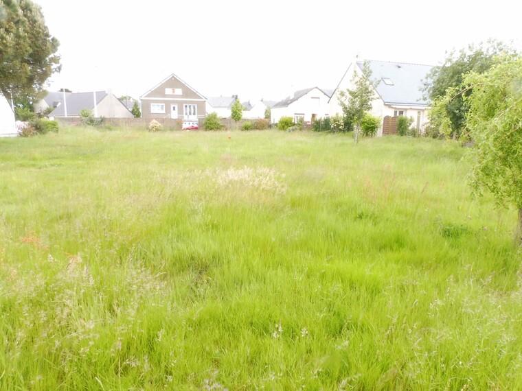 Vente Terrain 271m² Donges (44480) - photo