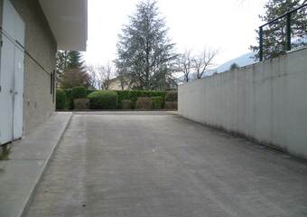 Renting Garage 15m² Meylan (38240) - Photo 1