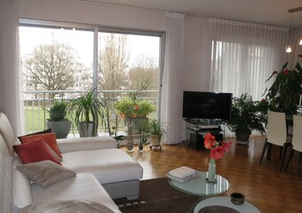 Vente Appartement 3 pièces 97m² Meylan (38240) - photo
