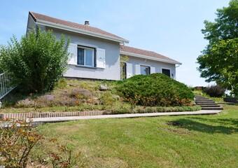 Vente Maison 6 pièces 174m² Thodure (38260) - Photo 1