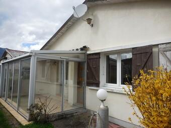 Vente Maison 4 pièces 68m² Échirolles (38130) - photo