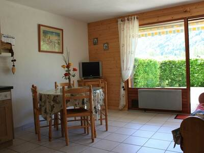Sale Apartment 3 rooms 38m² SAMOENS - photo