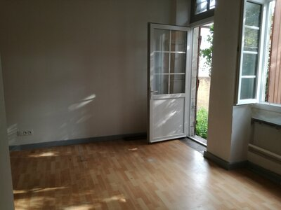 Location Appartement 1 pièce 18m² Dax (40100) - photo