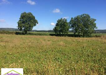 Vente Terrain 1 050m² Mottier (38260) - photo