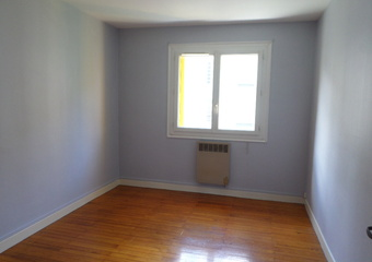 Location Appartement 2 pièces 45m² Grenoble (38000) - photo
