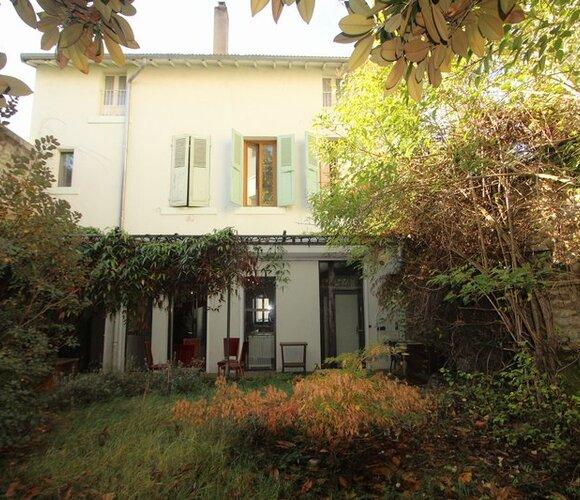 Vente Maison 8 pièces 260m² Romans-sur-Isère (26100) - photo