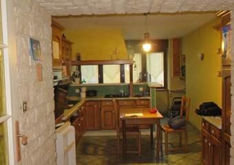 Vente Maison 150m² Bourg-de-Thizy (69240) - photo