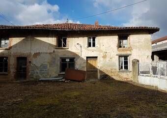 Vente Maison 5 pièces 240m² Sardieu (38260) - photo