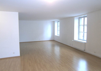 Location Appartement 5 pièces 139m² Neufchâteau (88300) - photo