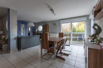 Vente Appartement 4 pièces 77m² Burnhaupt-le-Bas (68520) - photo