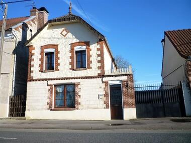 Vente Maison 5 pièces 115m² Arras (62000) - photo