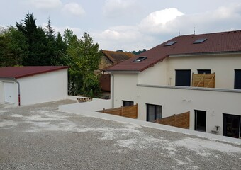 Vente Appartement 2 pièces 31m² Bourgoin-Jallieu (38300) - photo