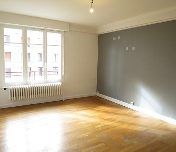 Location Appartement 4 pièces 97m² Grenoble (38000) - photo