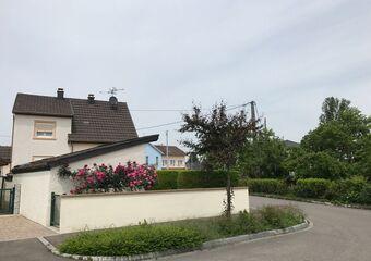 Vente Maison 6 pièces 90m² Village-Neuf (68128) - Photo 1