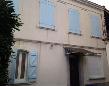 Renting House 4 rooms 90m² Cornebarrieu (31700) - photo