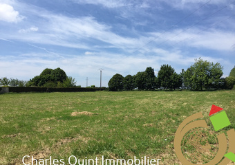 Vente Terrain 2 161m² Argoules (80120) - photo