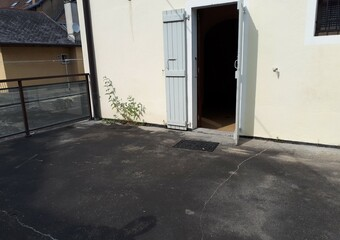 Location Appartement 3 pièces 54m² Rumilly (74150) - photo