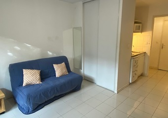 Renting Apartment 1 room 20m² Toulouse (31300) - Photo 1