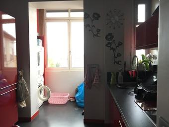 Vente Appartement 5 pièces 126m² Mulhouse (68100) - photo