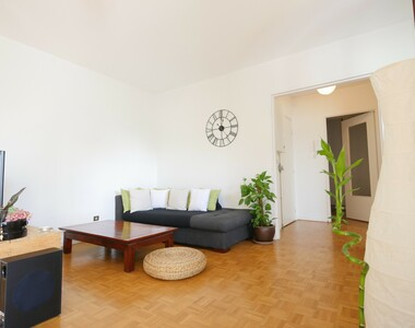 Vente Appartement 2 pièces 56m² Suresnes (92150) - photo