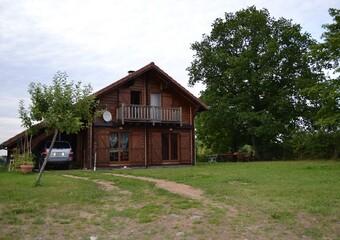 Vente Maison 5 pièces 100m² Molles (03300) - Photo 1