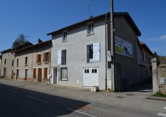 Vente Maison 6 pièces 80m² Gillonnay (38260) - Photo 1
