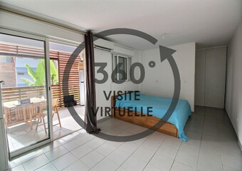 Vente Appartement 1 pièce 26m² Remire-Montjoly (97354) - Photo 1