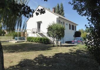 Vente Maison 5 pièces 110m² Cognat-Lyonne (03110) - Photo 1