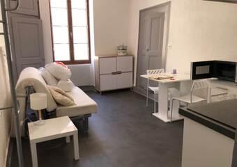 Location Appartement 1 pièce 19m² Voiron (38500) - Photo 1