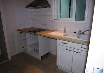 Renting Apartment 2 rooms 52m² Agen (47000) - photo