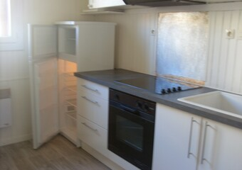 Location Appartement 2 pièces 24m² Istres (13800) - photo