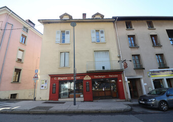 Sale Building 270m² Voreppe (38340) - photo