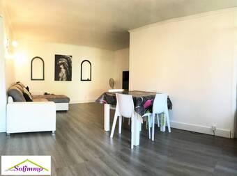 Vente Appartement 4 pièces 86m² Le Pont-de-Beauvoisin (38480) - photo