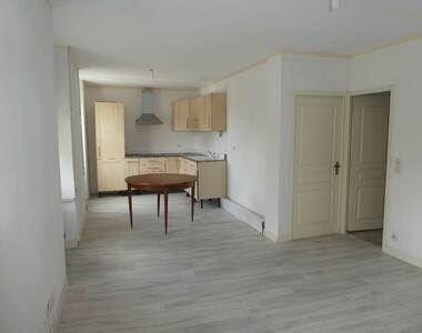 Vente Appartement 3 pièces 55m² Rumilly (74150) - photo