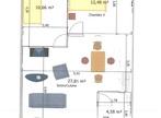 Location Appartement 3 pièces 58m² Mâcon (71000) - Photo 7
