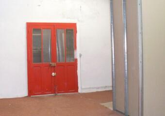 Vente Local commercial 8 pièces 350m² Argenton-sur-Creuse (36200)