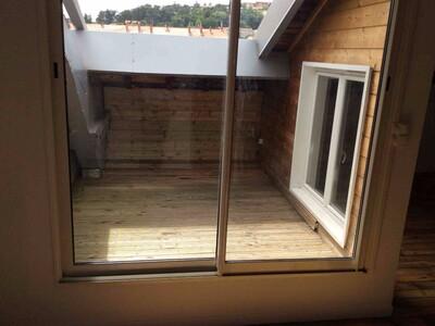 Location Appartement 3 pièces 39m² Saint-Étienne (42000) - Photo 3