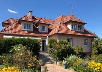 Vente Maison 8 pièces 262m² Wittenheim (68270) - Photo 1