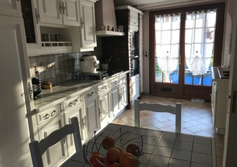 Sale House 5 rooms 120m² Saint-Hilarion (78125)