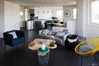 Vente Appartement 3 pièces 97m² Lyon 09 (69009) - photo