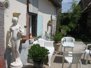Vente Maison 4 pièces 100m² Ouzouer-sur-Trézée (45250) - photo
