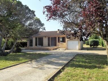 Vente Maison 4 pièces 90m² Barjac (30430) - photo