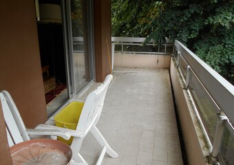 Vente Appartement 3 pièces 82m² Cusset (03300) - photo