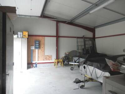 Vente Local industriel 126m² Castelnau-Chalosse (40360)